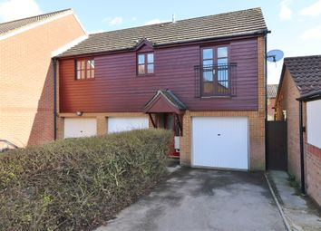 Thumbnail 2 bed flat for sale in Cheltenham Gardens, Hedge End, Southampton