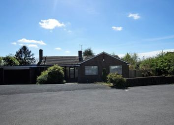 Thumbnail 3 bed detached bungalow for sale in Bowling Green Lane, Swindon