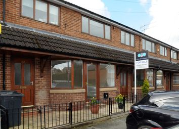 Thumbnail 2 bed maisonette for sale in The Gills, Otley, West Yorkshire