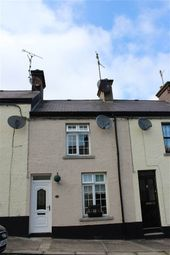 Thumbnail 3 bed terraced house for sale in John Martin Street, Newry