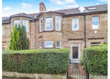 3 bed terraced house for sale in Carmunnock Road, Glasgow G44