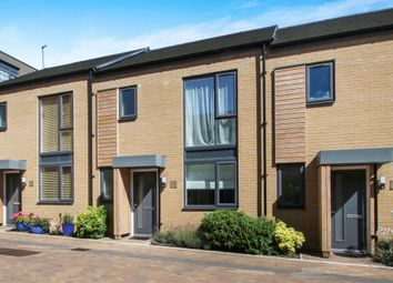 Thumbnail 3 bed terraced house for sale in Firepool View, Taunton
