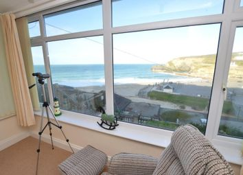 Thumbnail 2 bed semi-detached house for sale in Battery Hill, Portreath, Redruth, Cornwall