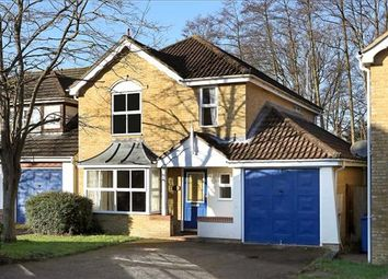 4 bed detached house for sale in Langdale Drive, Ascot, Berkshire SL5