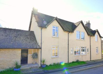 Thumbnail 3 bed cottage to rent in Preston, Cirencester
