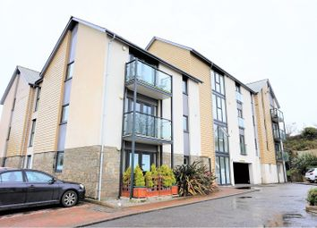 Thumbnail 1 bed flat for sale in Jubilee Drive, Redruth