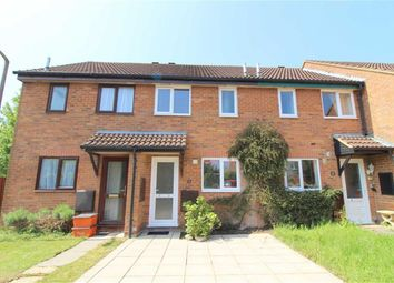 Thumbnail 2 bedroom terraced house to rent in Queintin Road, Swindon, Wiltshire