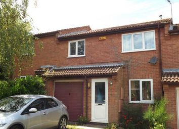Thumbnail 3 bed terraced house for sale in Spinney Road, Keyworth, Nottingham