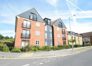 Thumbnail 2 bed flat to rent in Nightingale Court, Chafford Hundred, Essex