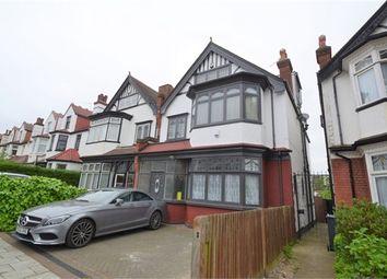 Thumbnail 6 bed semi-detached house for sale in Heybridge Avenue, London