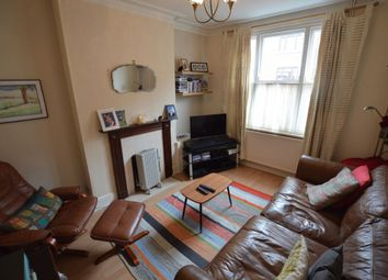 Thumbnail 2 bed terraced house to rent in Cecilia Road, Clarendon Park