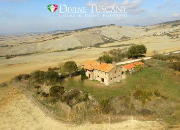 Thumbnail 5 bed country house for sale in Strada Santa Caterina, Pienza, Siena, Tuscany, Italy