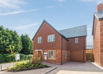Thumbnail 4 bed detached house for sale in Dads Hill, Cross In Hand, Heathfield