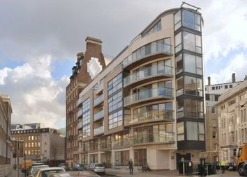 1 Bedrooms Flat to rent in Cornwall House, Allsop Place, Baker Street NW1