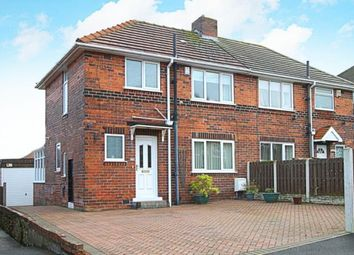 Thumbnail 3 bedroom semi-detached house for sale in Fox Lane, Sheffield, South Yorkshire