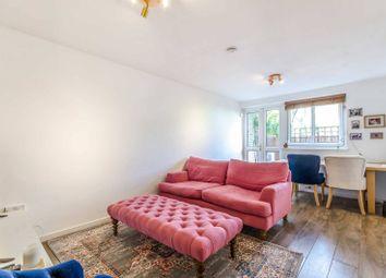 Thumbnail 1 bed flat for sale in Belfont Walk, Islington, London