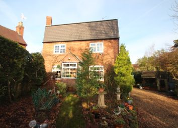 Thumbnail 3 bed cottage for sale in High Street, Inkberrow