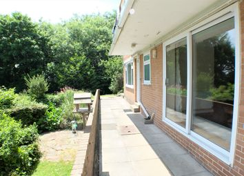 Thumbnail 1 bed flat to rent in Highcliffe Court, Langland, Swansea