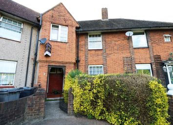 Thumbnail 4 bed terraced house to rent in Wulfstan Street, London