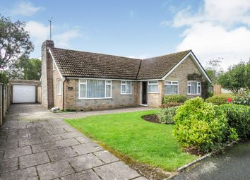 Thumbnail 3 bedroom detached bungalow for sale in St Juthware Close, Halstock, Yeovil