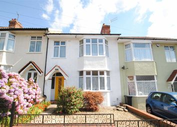 Thumbnail 3 bed property for sale in Wessex Avenue, Horfield, Bristol