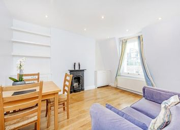Thumbnail 1 bed flat to rent in Crookham Road, London