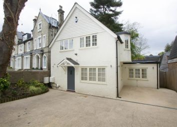Thumbnail 4 bedroom detached house to rent in Hampstead Lane, London