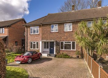 Thumbnail 4 bed semi-detached house for sale in Prices Lane, Reigate, Surrey