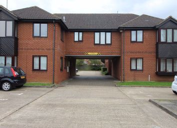 Thumbnail 1 bed flat to rent in Abbey Court, St James, Northampton