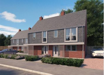 Thumbnail 2 bed semi-detached house for sale in Willesborough Road, Kennington, Ashford