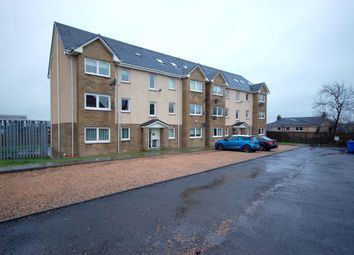 Thumbnail 2 bed flat for sale in Neil Gordon Gate, Blantyre, Glasgow