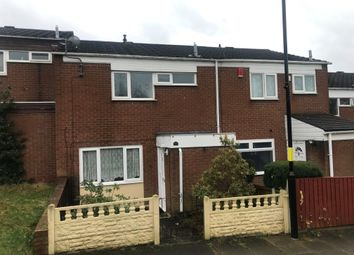 3 bed terraced house to rent in Banners Walk, Birmingham B44