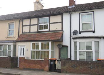 Thumbnail 3 bed terraced house to rent in Vandyke Road, Leighton Buzzard
