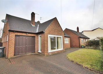 Thumbnail 2 bed detached bungalow for sale in Windleshaw Street, Lower Ince, Wigan