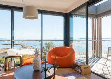 Thumbnail 2 bed apartment for sale in Hyeres Plage, Var, France