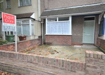 Thumbnail 2 bedroom flat to rent in Hainton Avenue, Grimsby