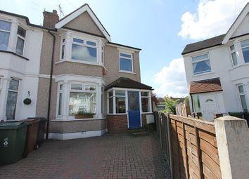 3 bed end terrace house for sale in Marmion Close, London, London E4