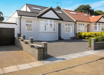 Thumbnail 4 bed bungalow for sale in Beresford Avenue, London