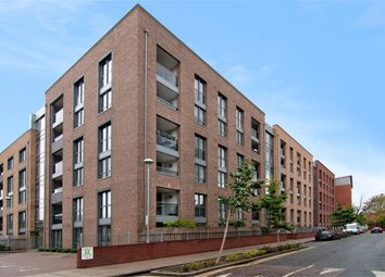 Thumbnail 1 bed flat for sale in Chamberlain Court, Silwood Street, London