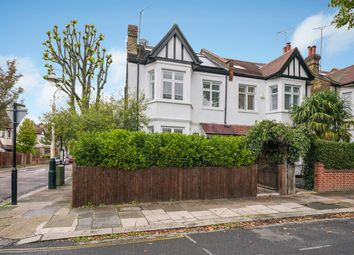 Thumbnail 4 bed semi-detached house for sale in Dorset Road, Ealing