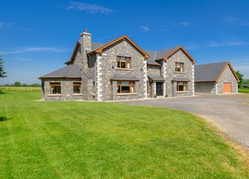 Thumbnail 5 bed detached house for sale in Ellistown, Ballyboughal, County Dublin