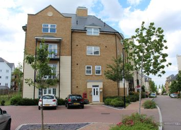 Thumbnail 1 bedroom flat for sale in 16 Wells View Drive, Bromley