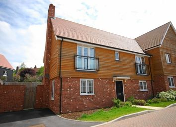 Thumbnail 4 bed semi-detached house to rent in Mead Lane, Buxted, Uckfield