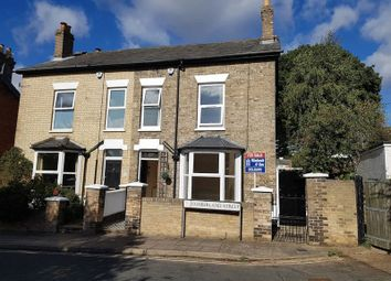 Thumbnail 6 bed property to rent in Cumberland Street, Ipswich