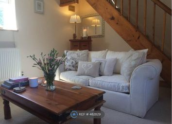 Thumbnail 1 bed semi-detached house to rent in Cwm Road, Dyserth