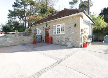 Thumbnail 2 bed detached house for sale in Marlborough Road, Ventnor