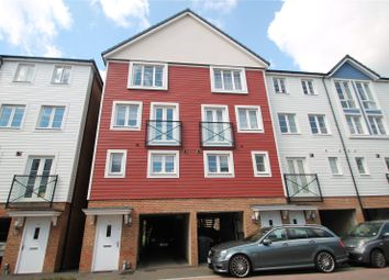 4 bed town house for sale in Crabapple Road, Tonbridge TN9