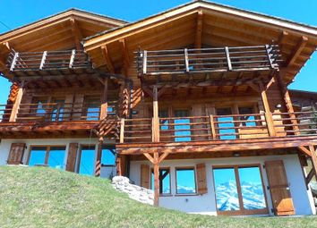 Verbier, 1936 Bagnes, Switzerland. 3 bed apartment