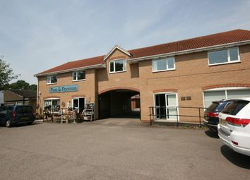 Thumbnail 2 bed flat to rent in Overstone Heights, Sywell, Northampton
