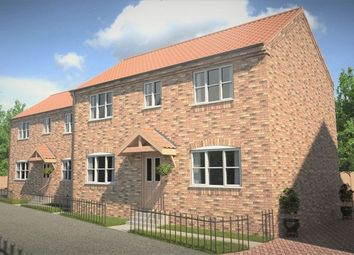 Thumbnail 4 bed detached house for sale in The Carrington, Plot 14, Daleside Place, Colwick, Nottingham